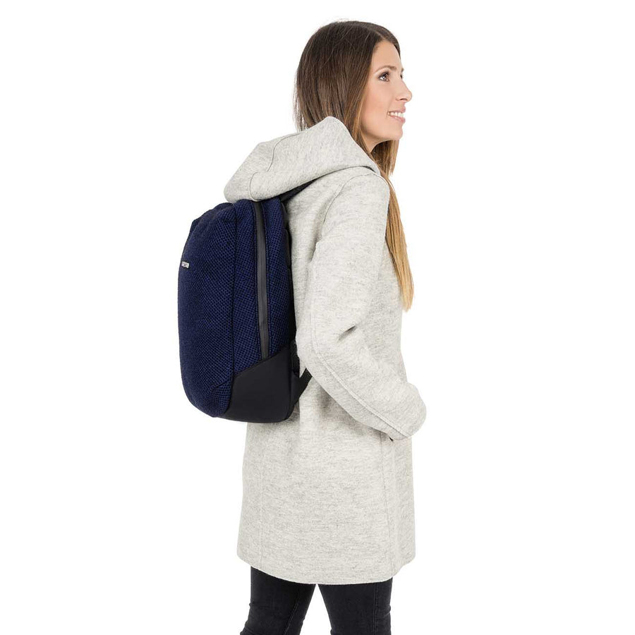 Giesswein Sustainable daypack v2 - jeans 527