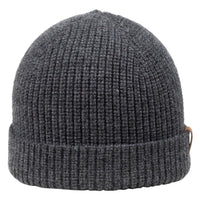 Giesswein Cap Grimming - night gray 028