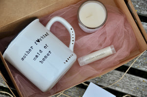 will you be my maid of honor canada, will you be my bridesmaid gift ideas