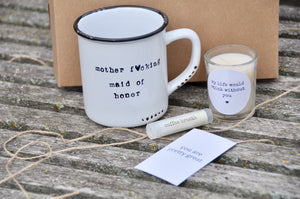 maid of honor proposal box canada funny bridesmaid gift