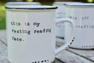 gifts for book lovers book themed mugs book mug