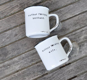 best client gifts for photographers client booking gifts mr and mrs coffee mugs