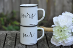 wedding gift from photographer wedding gift for client wedding gift coffee mugs wedding couples mugs