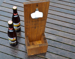 military groomsmen gifts groomsmen wood bottle opener groomsmen gifts canada