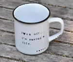 best christmas presents for him/mens gift guide/doctor mug