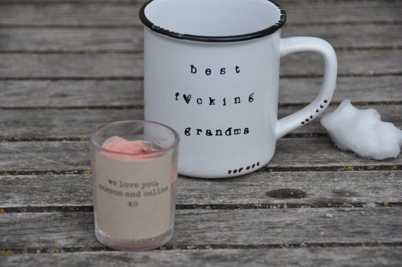 pregnancy announcement practical gifts for grandma personalized grandpa gifts personalized grandma gifts