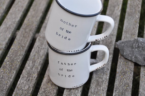 mother of the bride gift father of the bride gift personalized parents of the bride gift