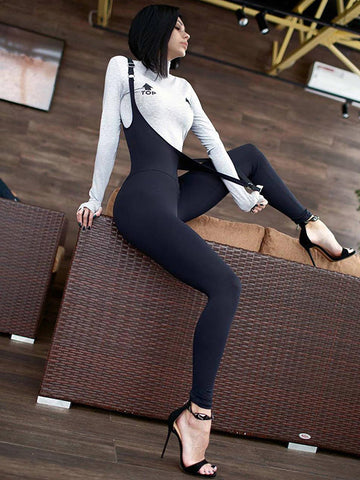 Casual Short Hoodies And Leggings Suits