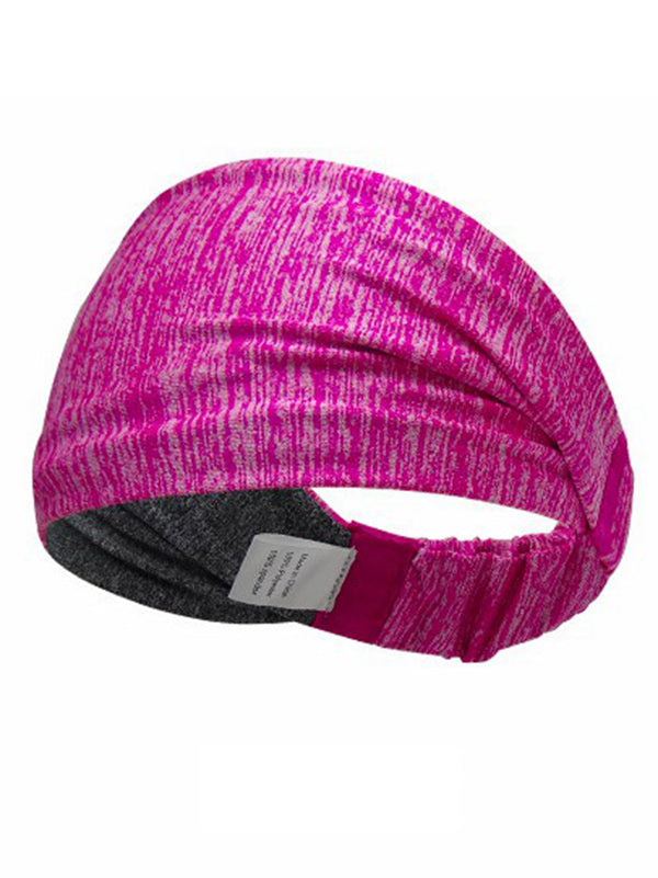 Elastic Multiuse Headband Accessories