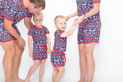 Summer Christmas Pyjamas Just Launched!
