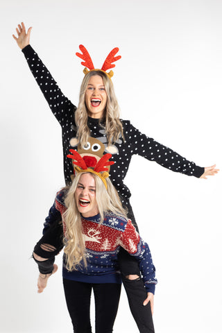ugly christmas jumpers nz
