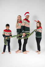 Load image into Gallery viewer, Ladies Vintage Christmas Jumper - PRE ORDER