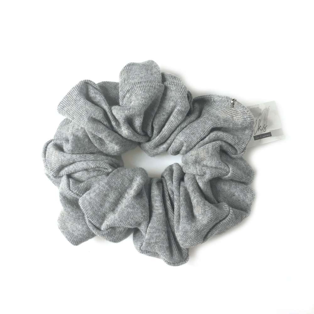 Christian Grey • The Modern Scrunchie