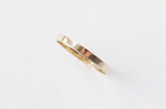 Gold Filled Flat Wide • Ring