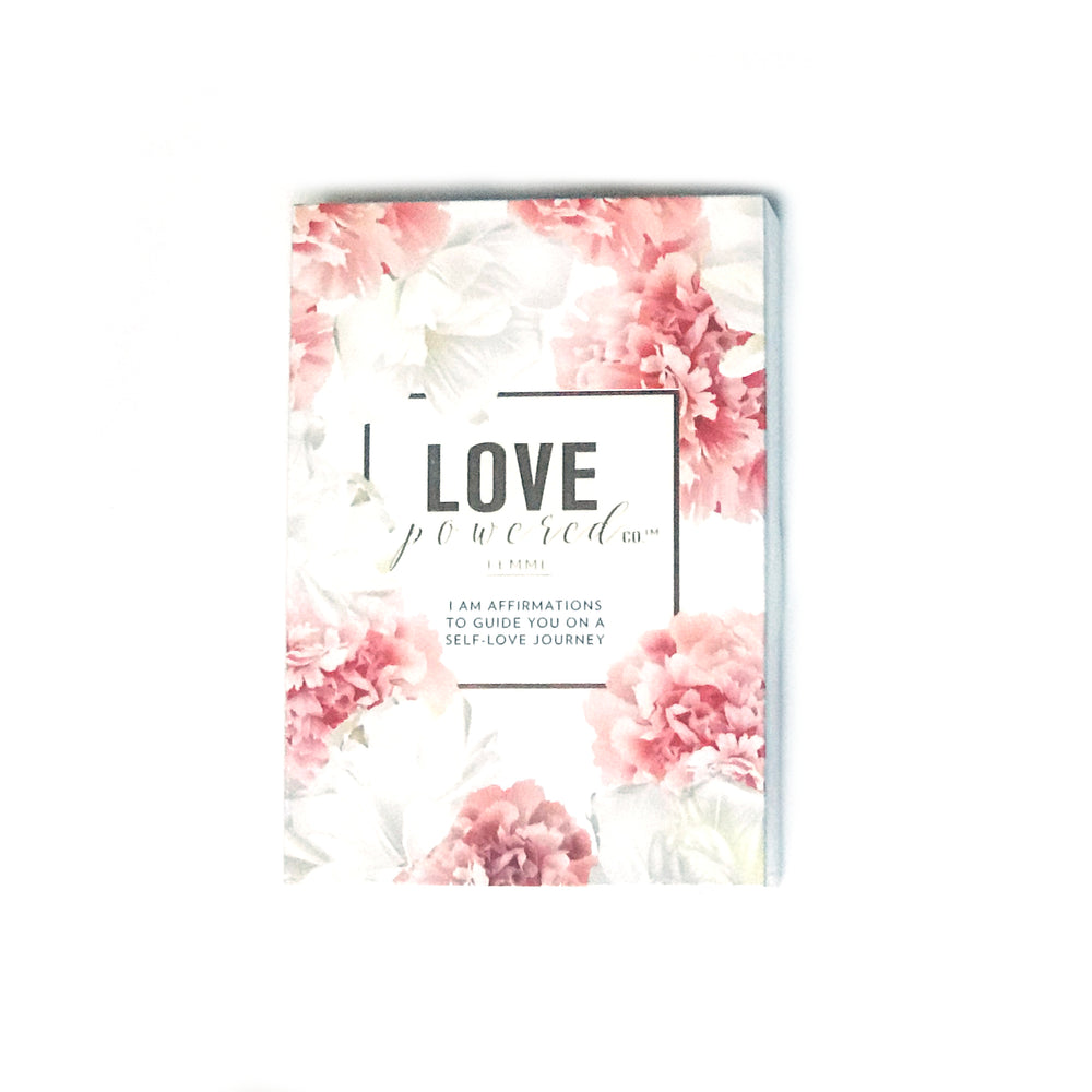 Love Powered Femme • Affirmation Cards