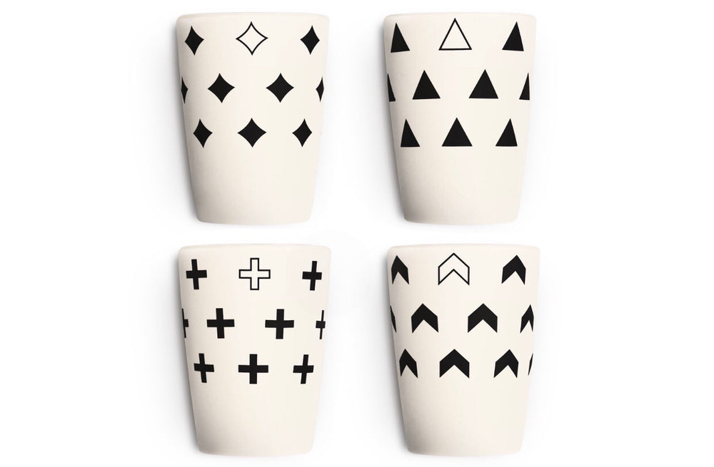 The Scandinavian • Cup Set