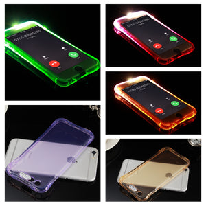 LED iPhone 6/6s cases