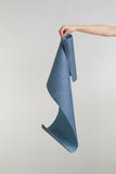 Piñatex® ORIGINAL Washed Indigo 475 gsm (Pre-Order)