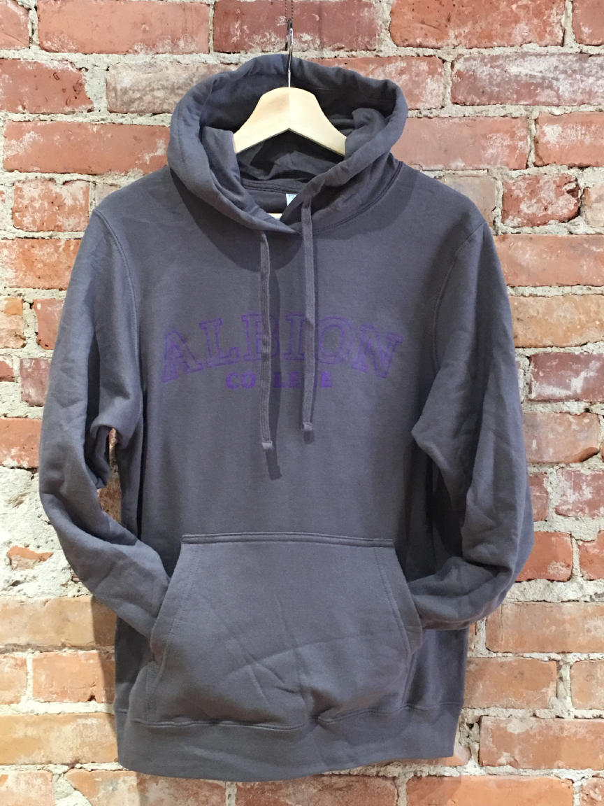 Albion College Hoodie