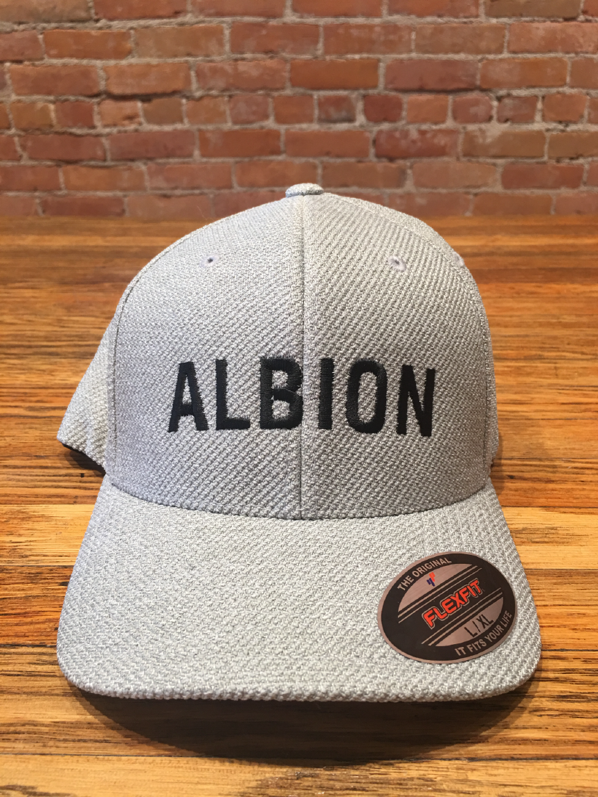 Albion Hat - FlexFit