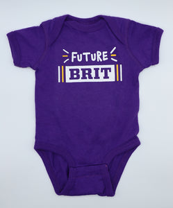 Future Brit Onesie