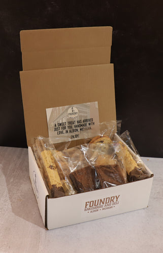 Bakery Gift Set