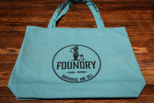 Foundry Canvas Totebag