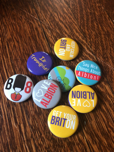 Buttons - Sets