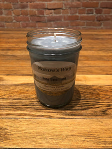 Soy Wax Clean Burning Candle