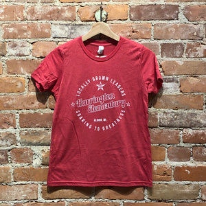 Harrington Elementary T-Shirt Albion