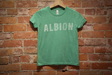 Albion In Words T-Shirt - Youth