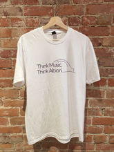 Albion-Think Music. Think Albion. Shirt