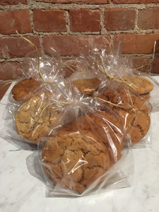 Bagged Cookies (6) - The Foundry Bakehouse and Deli