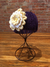 Crochet Head Wrap by Lea Rakistaba