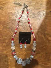 Two Piece Bead Necklace Sets by GG's Gems