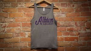 Albion College Tank Top