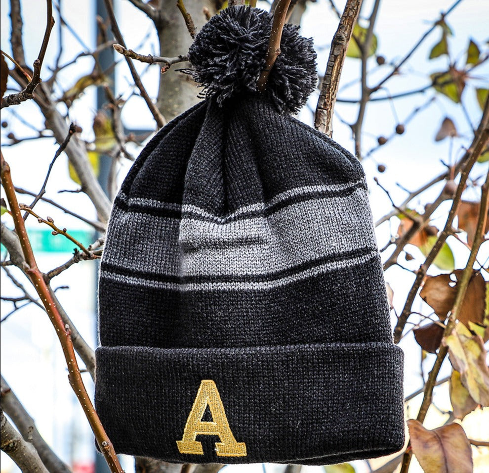 Albion College Knit Beanie