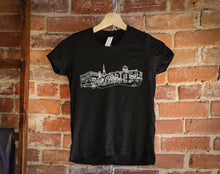 Albion Town Youth T-Shirt