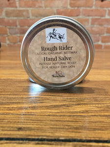 Rough Rider Hand Salve by FarmSudz