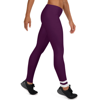 ENTROO Leggings ORIGINAL CLASSIC Purple Edition - ENTROO