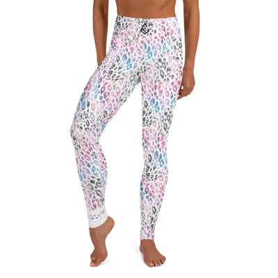 Hoopoe Yoga Leggings - ENTROO
