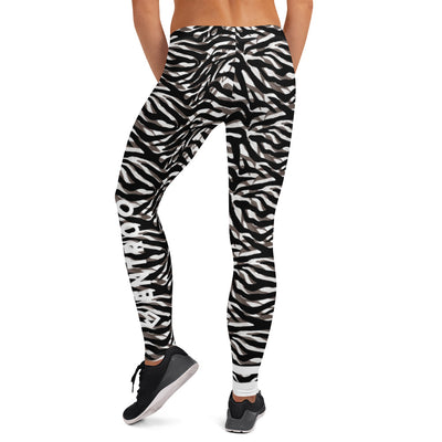 Rebel Leggings - ENTROO