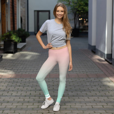 Druzy Leggings - ENTROO