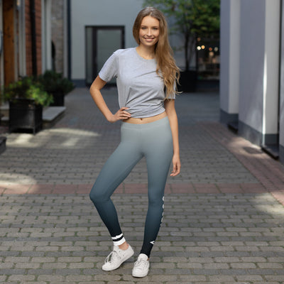 Onyx Leggings - ENTROO