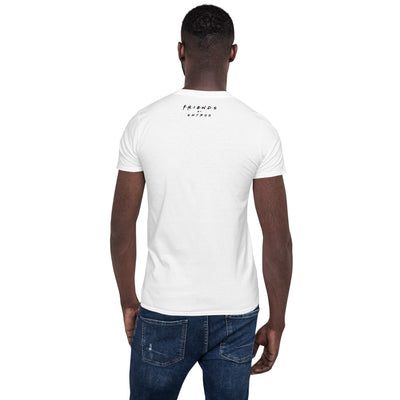 FRIENDS Unisex T-Shirt - Ken Adams - ENTROO