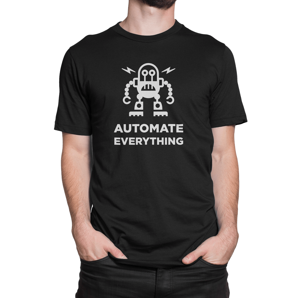 Automte Everything T-shirt