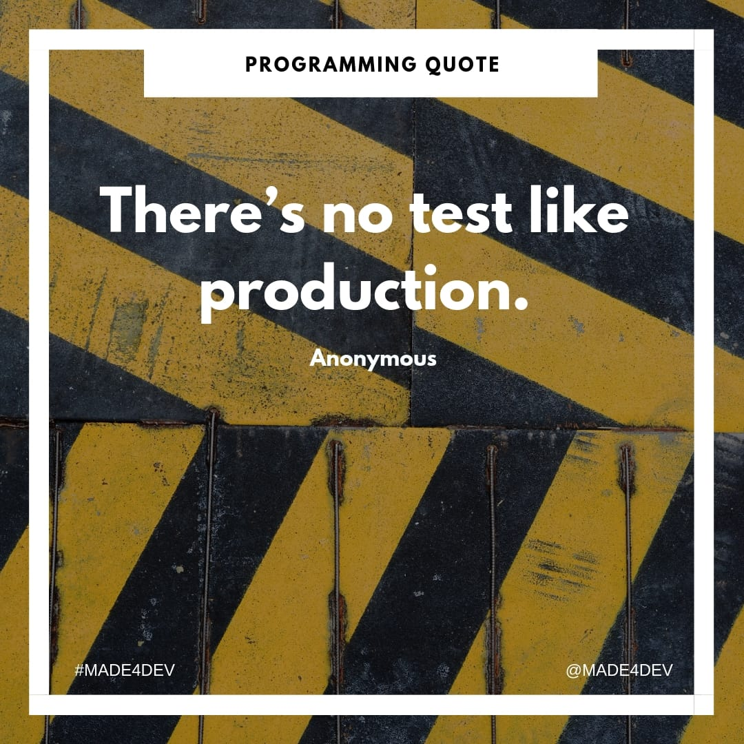 35 Inspiring Programming Quotes With Visuals For Developers and