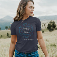 Binary Geek T-shirt For Developers