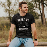 Trust Me I'm A Developer T-shirt