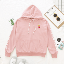 Load image into Gallery viewer, [BTS] Jin ''Life is Romantic'' Hoodie